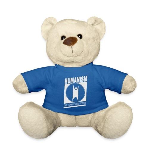 Humanism - Teddy Bear