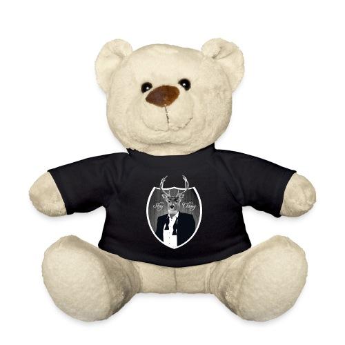 Deer in tuxedo - Teddy Bear