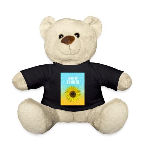 sunflower endless summer Sonnenblume Sommer - Teddy Bear