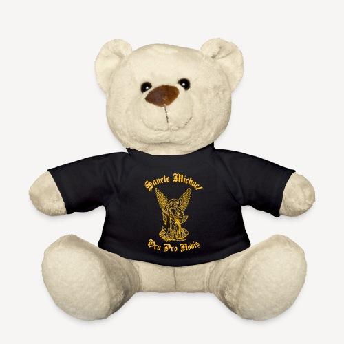 sancte yellow - Teddy Bear