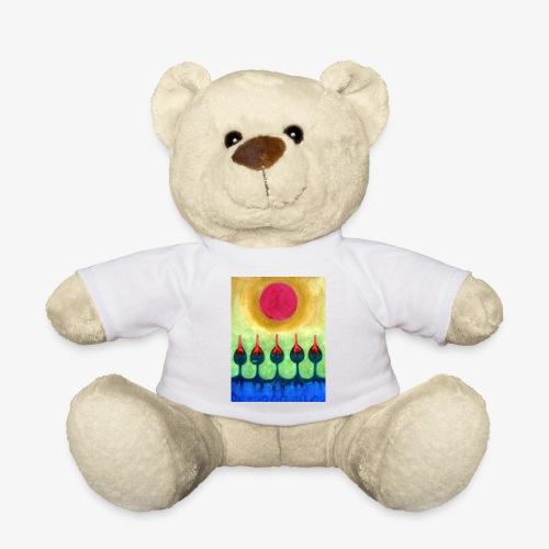 Zenit - Miś w koszulce
