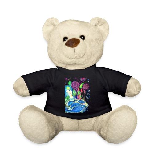 Wasserwesen - Teddy