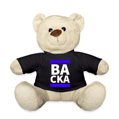 Backa - Nallebjörn