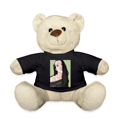 Alexza - Teddybjørn