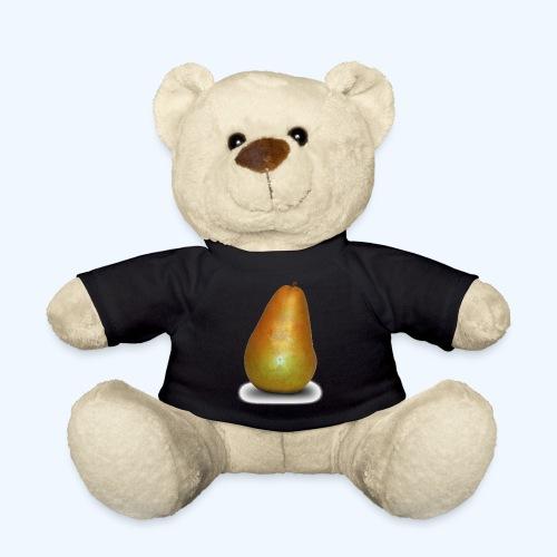 Pear - Teddy Bear