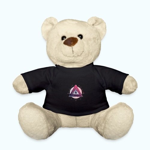 All Seeing Eye - Teddy Bear