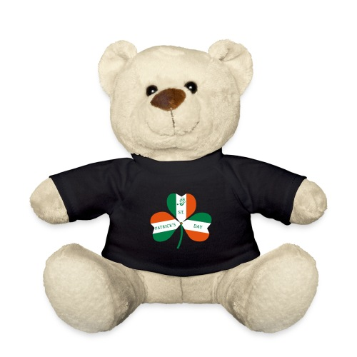 ST PATRICK'S DAY - Teddy