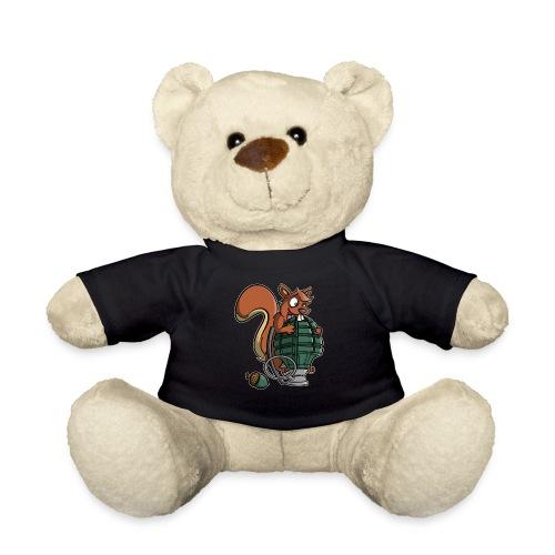 Eichhörnchen Granate - Teddy