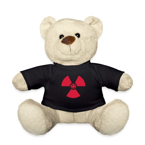 Atom! - Nallebjörn