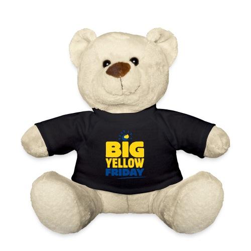 BYF Logo PNG - Teddy Bear