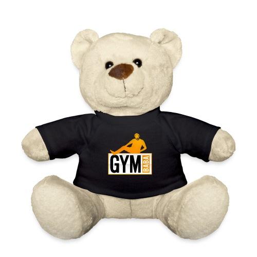 Gym baba 2 orange - Nounours