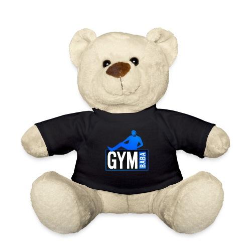 Gym baba 2 bleu - Nounours