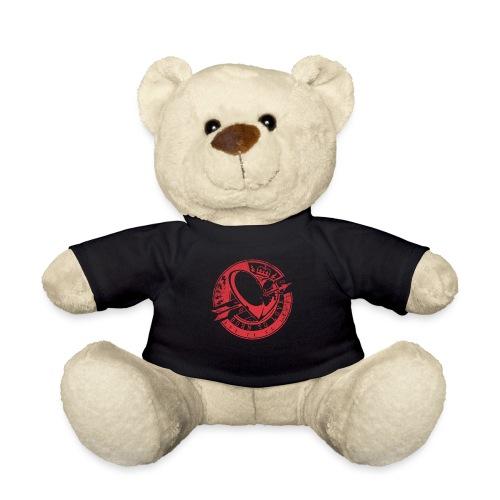 Born to love - Teddy