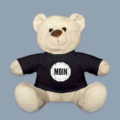Moin - typisch emsländisch! - Teddy