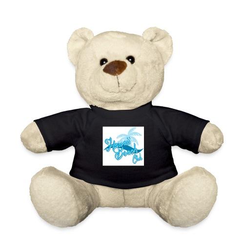 Hawaii Beach Club - Teddy Bear