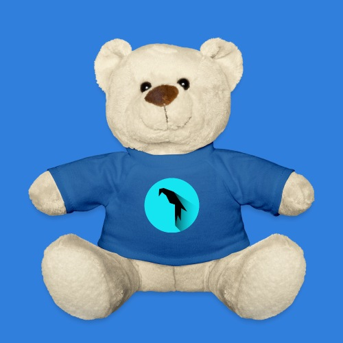 Parrot Logo - Teddy Bear