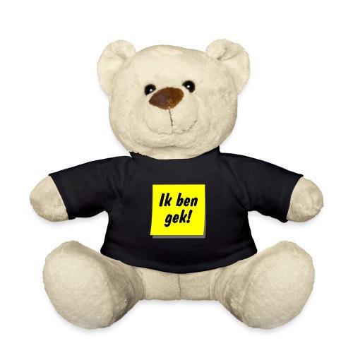 postit gek ill9 - Teddy
