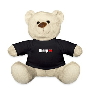 I love Flierp - Teddy