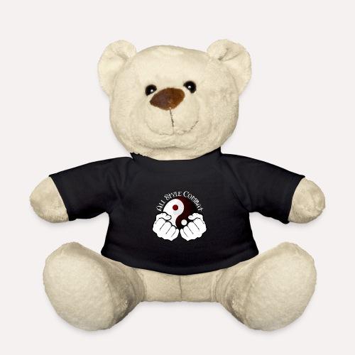 ASC LOGO TR - Teddy