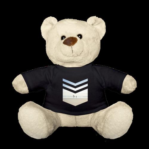 Surf Beach Triangle - Teddy
