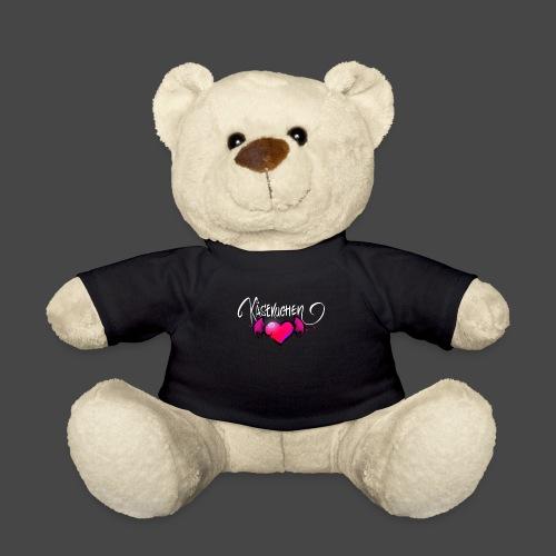 Logo and name - Teddy Bear