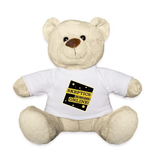 SitP Online Logo - Teddy Bear