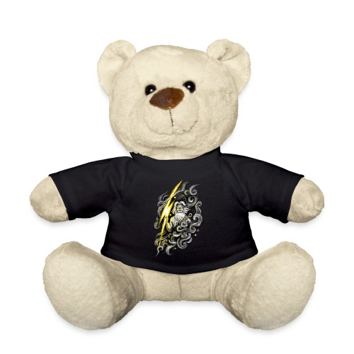 Zeus - Teddy Bear