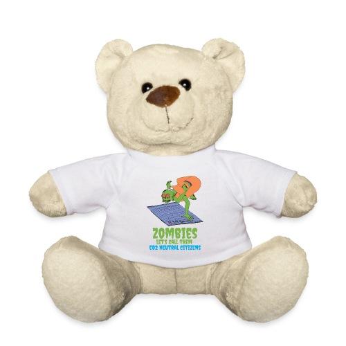 CO2 Neutral - Teddy Bear