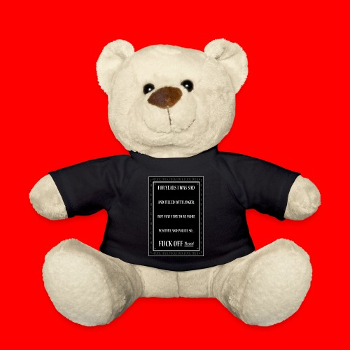prettyPLEASE - Teddy Bear