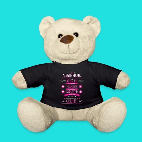 Single Mama - Teddy