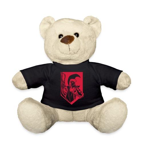 talking drum - Teddy Bear