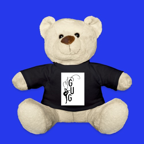GUG logo - Teddy