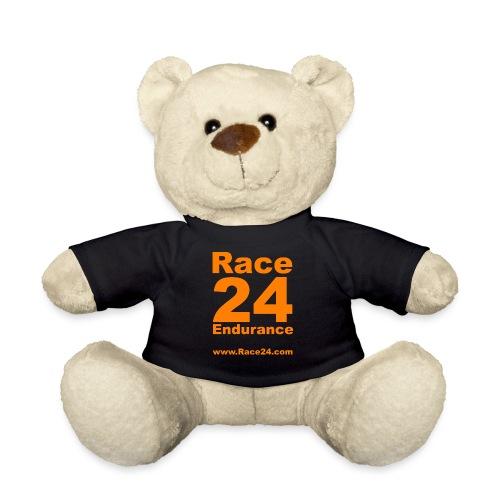 Race24 Large Logo - Teddy Bear