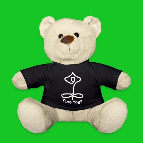 Pure Yoga - Teddy