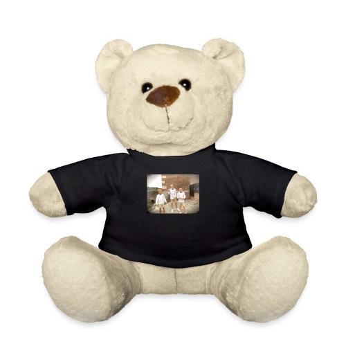 bane - Teddy