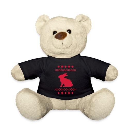 Norwegerhase hase kaninchen häschen bunny langohr - Teddy