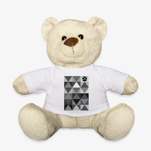 |K·CLOTHES| TRIANGULAR ESSENCE - Osito de peluche