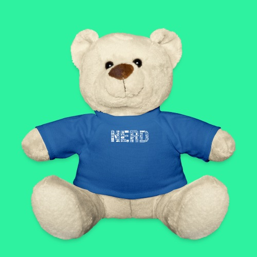 Nerd - Teddy
