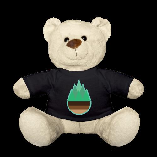 Wald | Natur Baum Erde Bäume - Teddy
