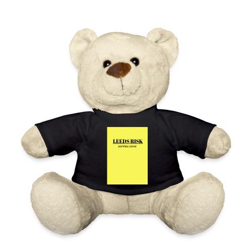 leeds risk - Teddy Bear