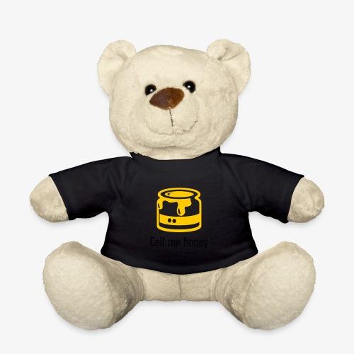 Honey - Teddy
