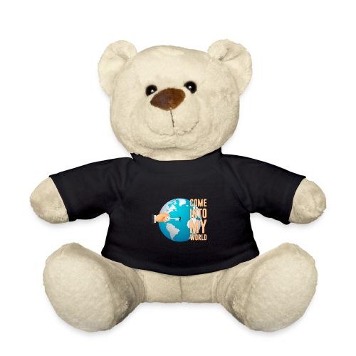 Caro cloth design - Teddy Bear