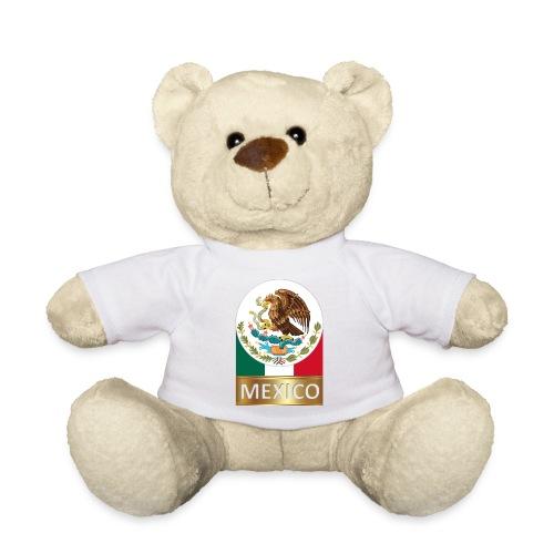 MEXICO1 - Teddy Bear