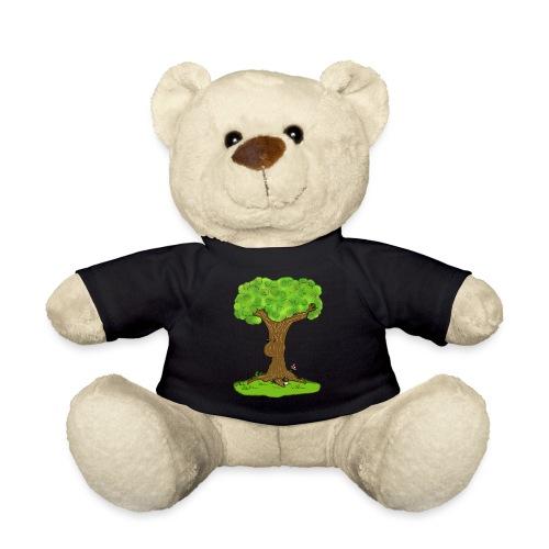 Einfach Baumbert ! - Teddy