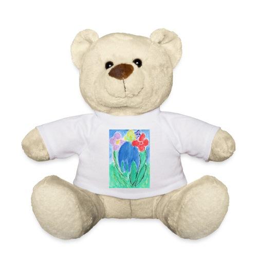 Ostern 2 - Teddy