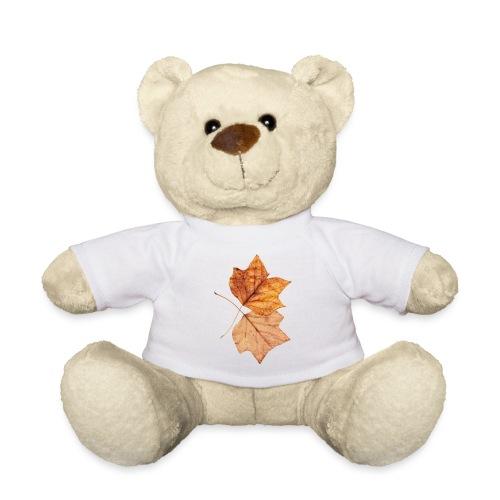 Blätter - Teddy