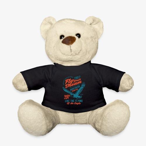 Stehlen Sie Ihren Traum - Teddy