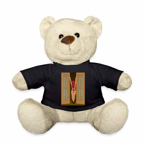 Frau - Teddy