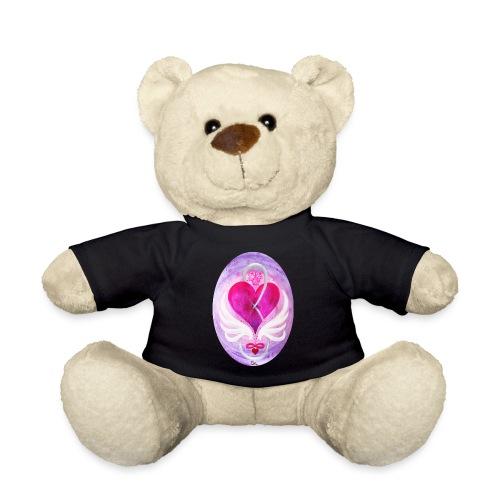 Liebe in Balance - Teddy