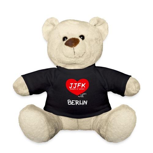 Basiskuschler - Teddy